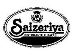 SAIZERIYA RISTORANTE E CAFFE