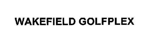 WAKEFIELD GOLFPLEX