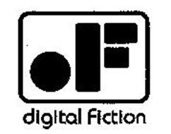 DF DIGITAL FICTION