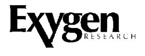 EXYGEN RESEARCH
