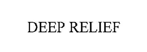 DEEP RELIEF