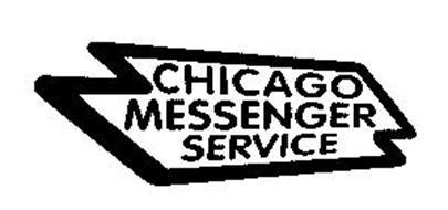 CHICAGO MESSENGER SERVICE