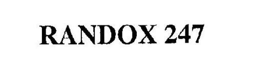 RANDOX 247
