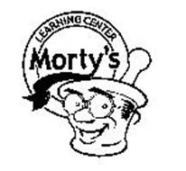 MORTY'S LEARNING CENTER