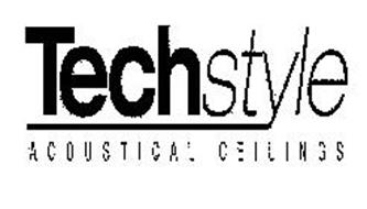 TECHSTYLE ACOUSTICAL CEILINGS