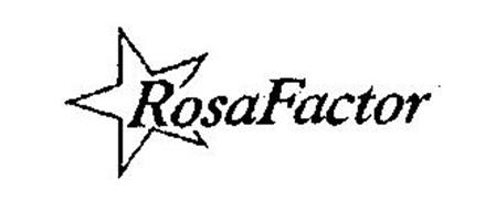 ROSAFACTOR