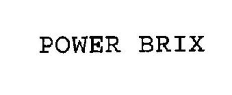 POWER BRIX