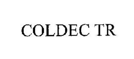 COLDEC TR