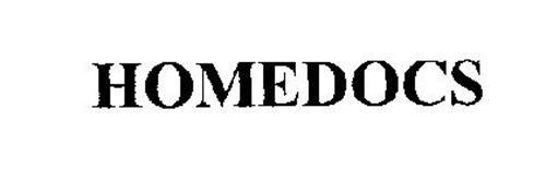 HOMEDOCS
