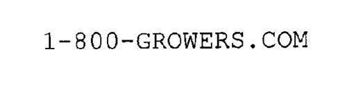1-800-GROWERS.COM