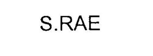 S.RAE