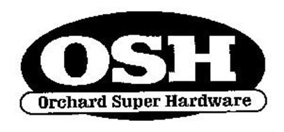 Explore Orchard Supply Hardware Salaries See Orchard Supply Hardware Hourly Pay, Orchard Supply Hardware Bonuses, or check out salaries for Orchard Supply Hardware Internship or Orchard Supply Hardware Contractor.