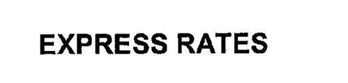 EXPRESS RATES