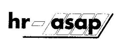 HR - ASAP