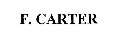 F. CARTER