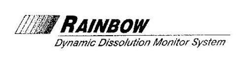 RAINBOW DYNAMIC DISSOLUTION MONITOR SYSTEM