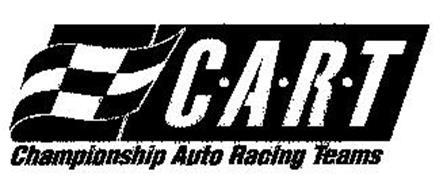 CART CHAMPIONSHIP AUTO RACING TEAMS