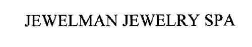 JEWELMAN JEWELRY SPA