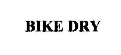 BIKE DRY