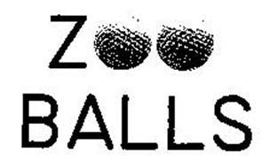 ZOO BALLS