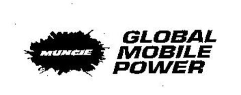 GLOBAL MOBILE POWER MUNCIE