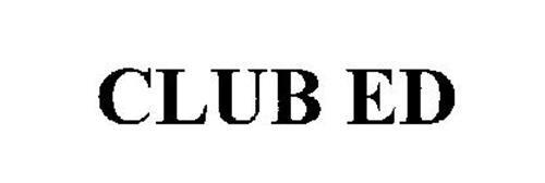 CLUB ED