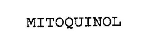 MITOQUINOL