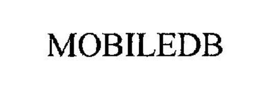 MOBILEDB