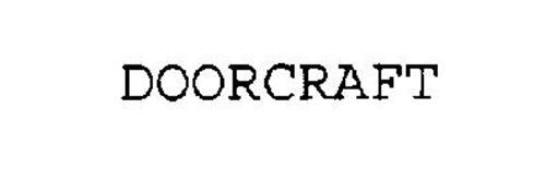 DOORCRAFT