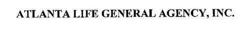 ATLANTA LIFE GENERAL AGENCY, INC.
