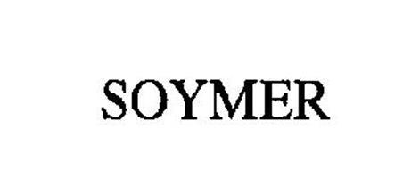 SOYMER
