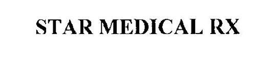 STAR MEDICAL RX