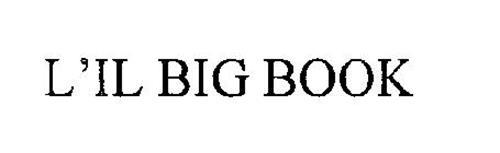 L'IL BIG BOOK