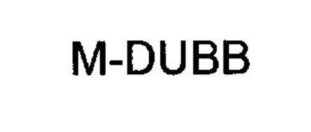 M-DUBB