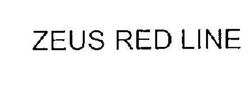 ZEUS RED LINE
