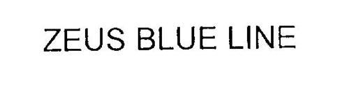 ZEUS BLUE LINE