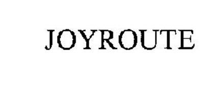 JOYROUTE