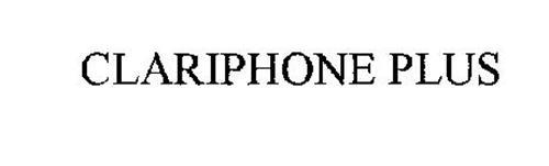 CLARIPHONE PLUS