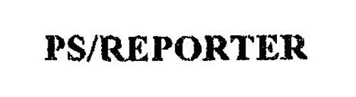 PS/REPORTER
