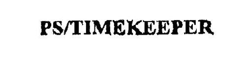 PS/TIMEKEEPER