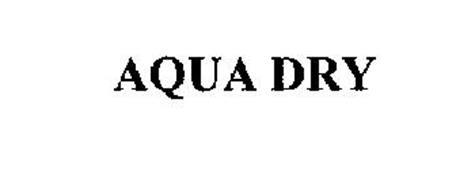 AQUA DRY