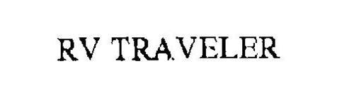 RV TRAVELER