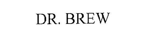 DR. BREW