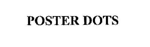 POSTER DOTS