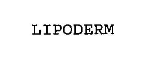 LIPODERM