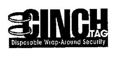 CINCH TAG DISPOSAL WRAP-AROUND SECURITY