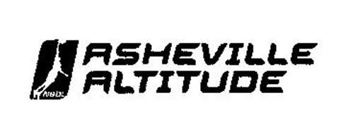 NBDL ASHEVILLE ALTITUDE