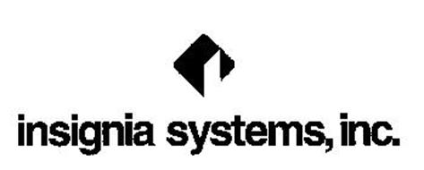 INSIGNIA SYSTEMS, INC.