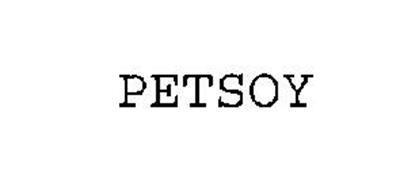 PETSOY