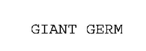 GIANT GERM